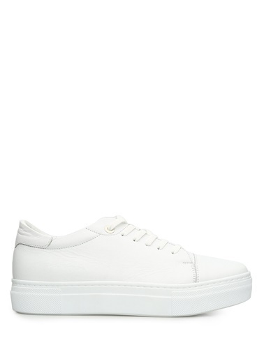 Beymen Club Lifestyle Ayakkabı Beyaz